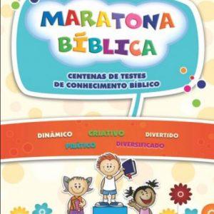 Maratona Bíblica (Silvio Nakano)
