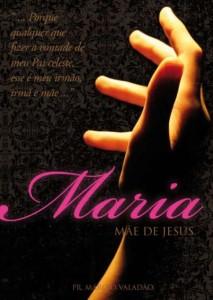 Maria Mãe De Jesus (Márcio Valadão)