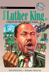 Martin Luther King Jr. (Sharon Jones)