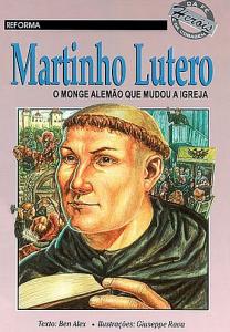 Martinho Lutero (Ben Alex)