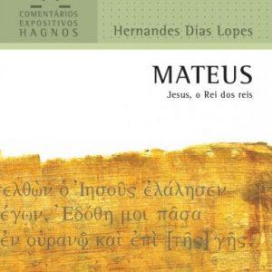 Mateus (Hernandes Dias Lopes)