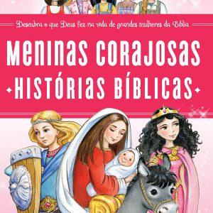 Meninas corajosas (Jennifer Gerelds)