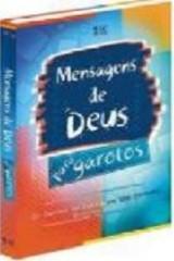 Mensagem de Deus Para Garotos (Diversos Autores)