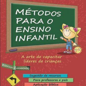 Métodos para o ensino infantil (Ester Maris)
