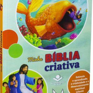 Minha Bíblia criativa