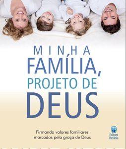Minha família, projeto de Deus (Jaime Kemp)