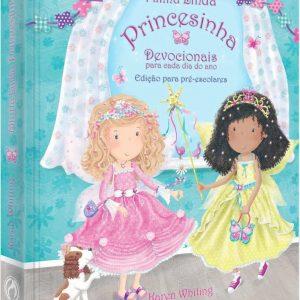 Minha linda princesinha – Devocionais (Karen Whiting)