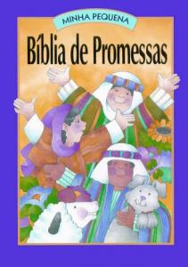 Minha Pequena Bíblia de Promessas (Vários Autores)