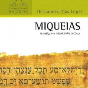 Miqueias (Hernandes Dias Lopes)