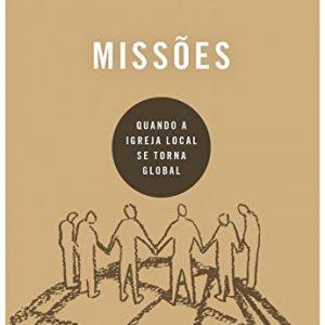 Missões (Andy Johnson)