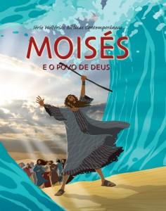 Moisés e o Povo de Deus (Joy Melissa Jensen)