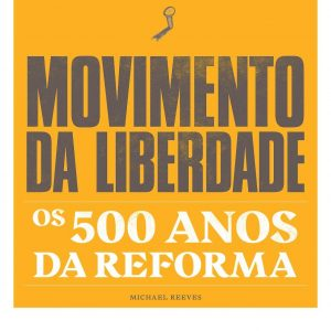 Movimento da liberdade (Michael Reeves)