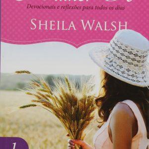 Mulher de fé (Sheila Walsh)