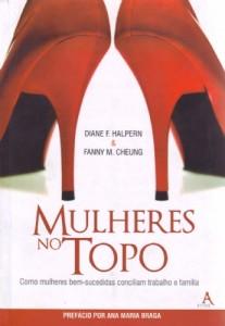 Mulheres no topo (Diane F. Halpern – Fanny M. Cheung)