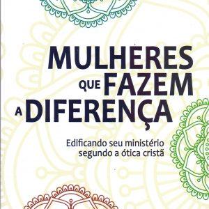 Mulheres que fazem a diferença (Jodi Detrick)