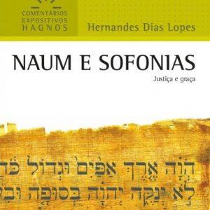 Naum e Sofonias (Hernandes Dias Lopes)