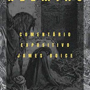 Neemias (James Montgomery Boice)