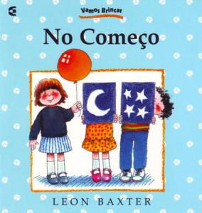 No Começo (Leon Baxter)