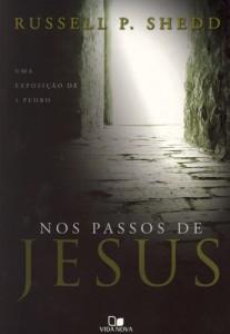 Nos passos de Jesus (Russell P. Shedd)