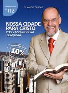 Nossa Cidade para Cristo (Márcio Valadão)