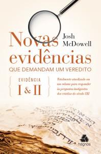 Novas evidências que exigem um veredito (Volumes 1 e 2) – (Josh McDowell)