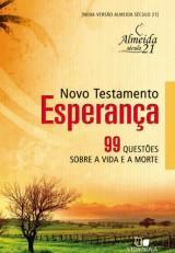 Novo Testamento Esperança Almeida Século 21  (Luiz Sayão)