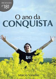 O Ano da Conquista (Márcio Valadão)