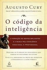 O código da inteligência (Augusto Cury)