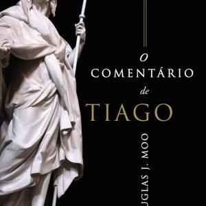 O comentário de Tiago (Douglas J. Moo)