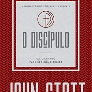 O discípulo (John Stott)