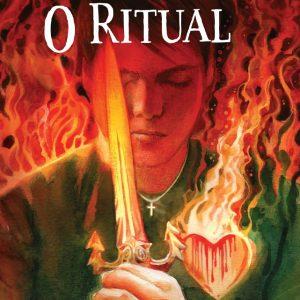 O ritual (Maurício Zágari)