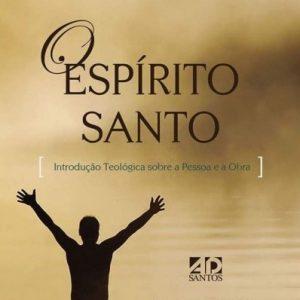 O Espírito Santo (Orlando Martins)