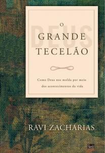 O grande tecelão (Ravi Zacharias)