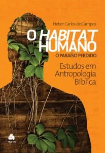 O habitat humano – Volume 2 (Heber Carlos de Campos)