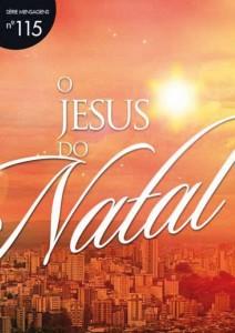O Jesus Do Natal (Carlos Fagundes)