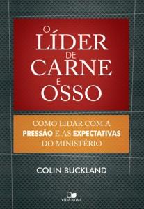 Líder de Carne e Osso (Colin Buckland)