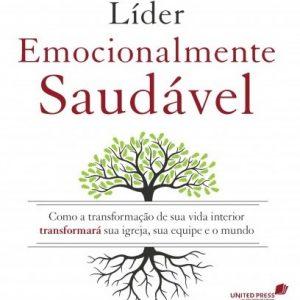 O líder emocionalmente saudável (Peter Scazzero)