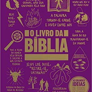 O livro da Bíblia (Vários Autores)