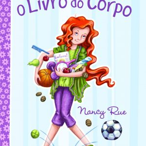 O livro do corpo (Nancy Rue)
