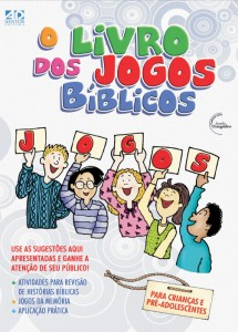 O livro dos jogos bíblicos (Vários autores)