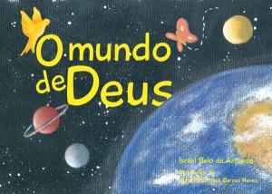 O mundo de Deus (Israel Belo de Azevedo)
