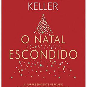 O Natal escondido (Timothy Keller)