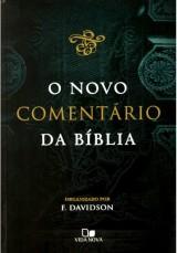 O Novo Comentário da Bíblia (Francis Davidson)