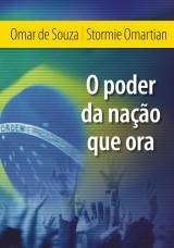 O poder da nação que ora (Omar de Souza e Stormie Omartian)