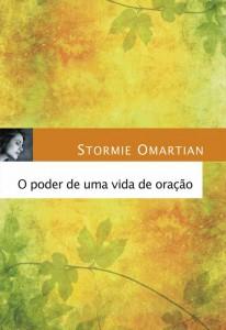 O poder de uma vida de oração (Stormie Omartian)