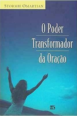 livro-o-poder-transformador-da-oracao - Livros