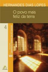 O povo mais feliz da terra (Hernandes Dias Lopes)