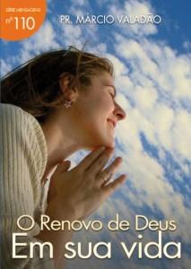 O Renovo De Deus Em Sua Vida (Márcio Valadão)