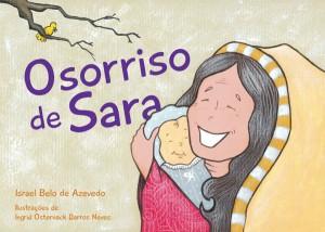 O sorriso de Sara (Israel Belo de Azevedo)