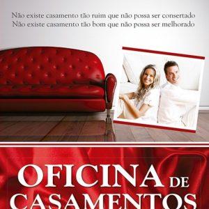 Oficina de casamentos (Adão Carlos Nascimento)